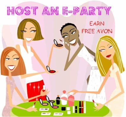 host an e-party