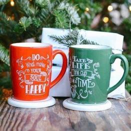 Image result for avon living inspirational mug gift set