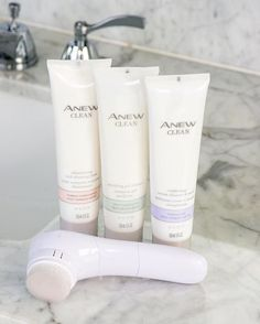 anew-clean-products