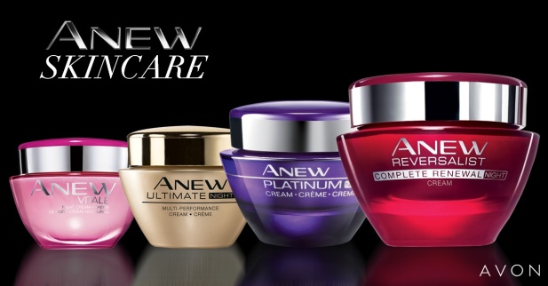 anew-skincare-daily-regimen