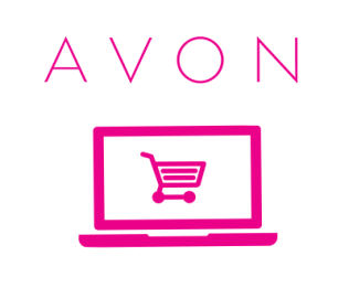 avon-in-shopping-cart