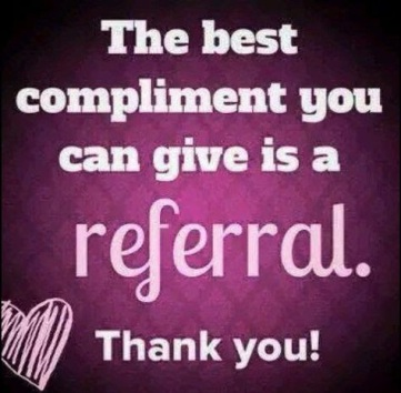 best-compliment-you-can-give-is-a-referral