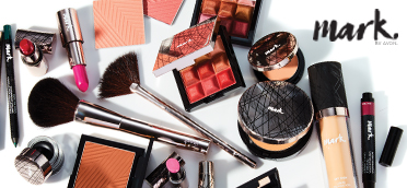 mark. by Avon Makup Collection