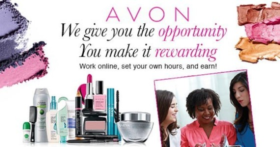 Image result for selling avon