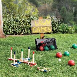 Avon Living Outdoor Games