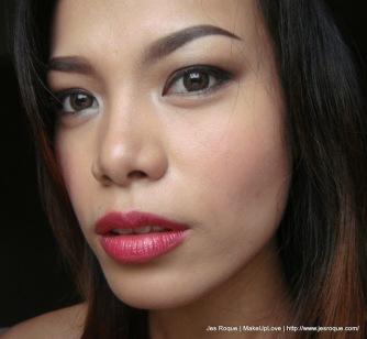 Image result for avon true color luminous blush