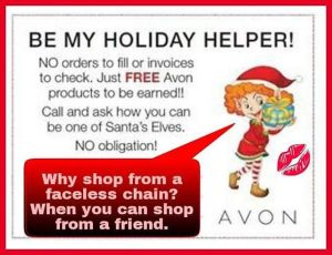 Be My Holiday Helper