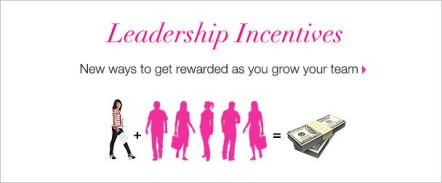 Leadership Incentives New Ways to Earn More Money as You Grow Your Team