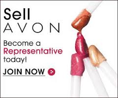 Sell Avon Become an Avon Rep