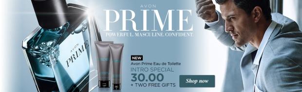 Avon Prime Intro Special
