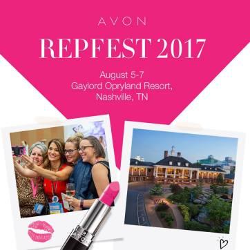 avon repfest 2017