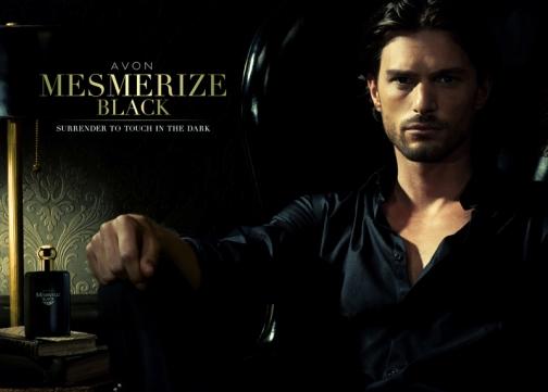 mesmerize black