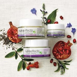 NutraEffects Ageless Collection