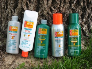 Skin So Soft Bug Guard Outdoors