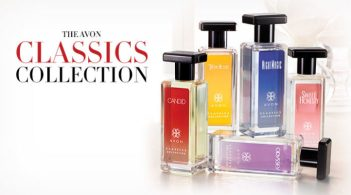 The Avon Classics Collection