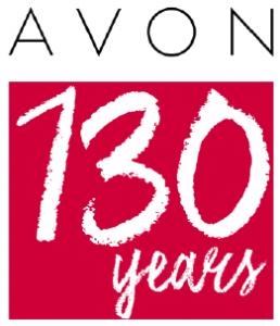 Avon 130 years