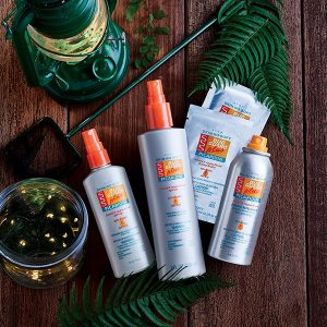 bug guard plus picaridin collection
