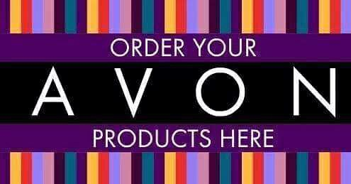 order your avon products here