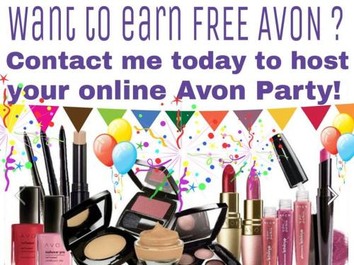 Want to earn free contact today to schedule your online party.jpg