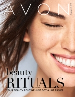 Beauty Rituals Campaign 18-19