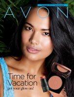 Travel Essentials Sales Flyer Campaign 16-17