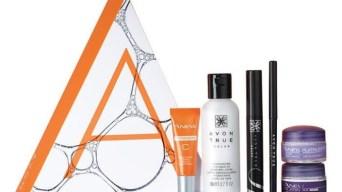 avon beauty box pro pick collection campaign 19