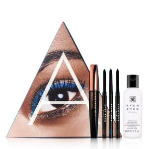 Avon Campaign 16 The A Box The Liner Vault Collection