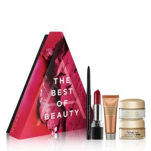 Avon Campaign 7 A Box Best of Beauty Collection