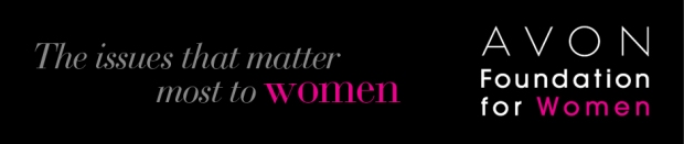 avon foundaton causes that mean most to women