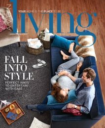 Avon Living Fall into Style C19-C22