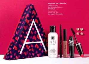 C 3 Eye Love You Collection