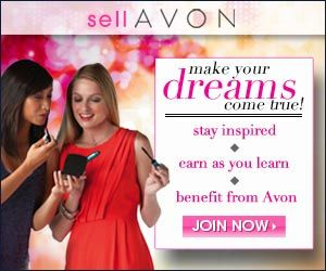 Sell Avon as You Learn