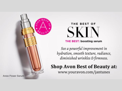 Anew Power Serum Avon Best of Beauty