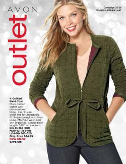 Avon Outlet Campaign 25