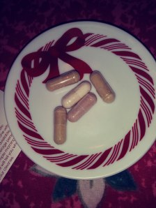 Avon Espira Boost System Pills