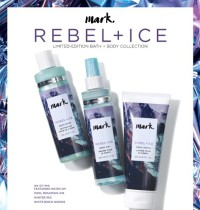 mark. Rebel + Ice Collection