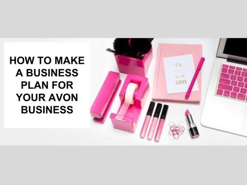 TITLE IMAGE Make a Business Plan