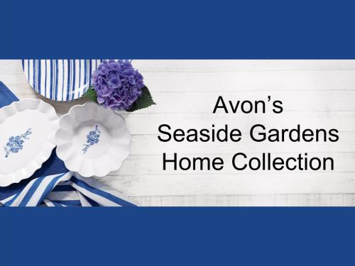 Avon Seaside Gardens Title Image