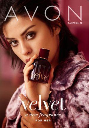Avon Campaign 22 Brochure