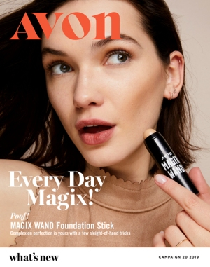Avon Campaign 20 2019 What's New