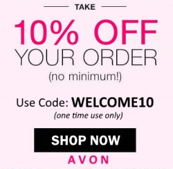 Welcome10 Coupon Code