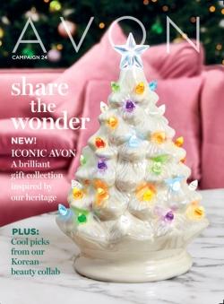 Avon Campaign 24 2019 Brochure