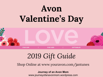 Avon Valentine S Day Gift Guide 2019 Journey Of An Avon Mom