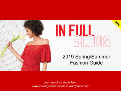 In Full Bloom Fashion Guide Title Image